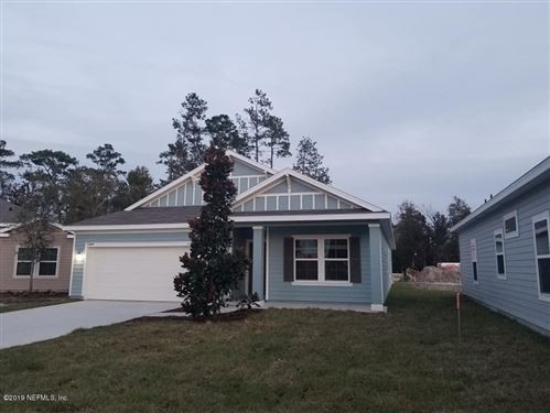 Photo of 10998 HAWS LN #Lot No: 275, JACKSONVILLE, FL 32218 (MLS # 1027412)