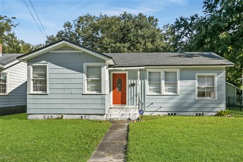 Photo of 1413 RENSSELAER AVE, JACKSONVILLE, FL 32205 (MLS # 1026414)