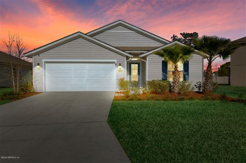 Photo of 15703 WINDER LAKE DR, JACKSONVILLE, FL 32218 (MLS # 1034414)