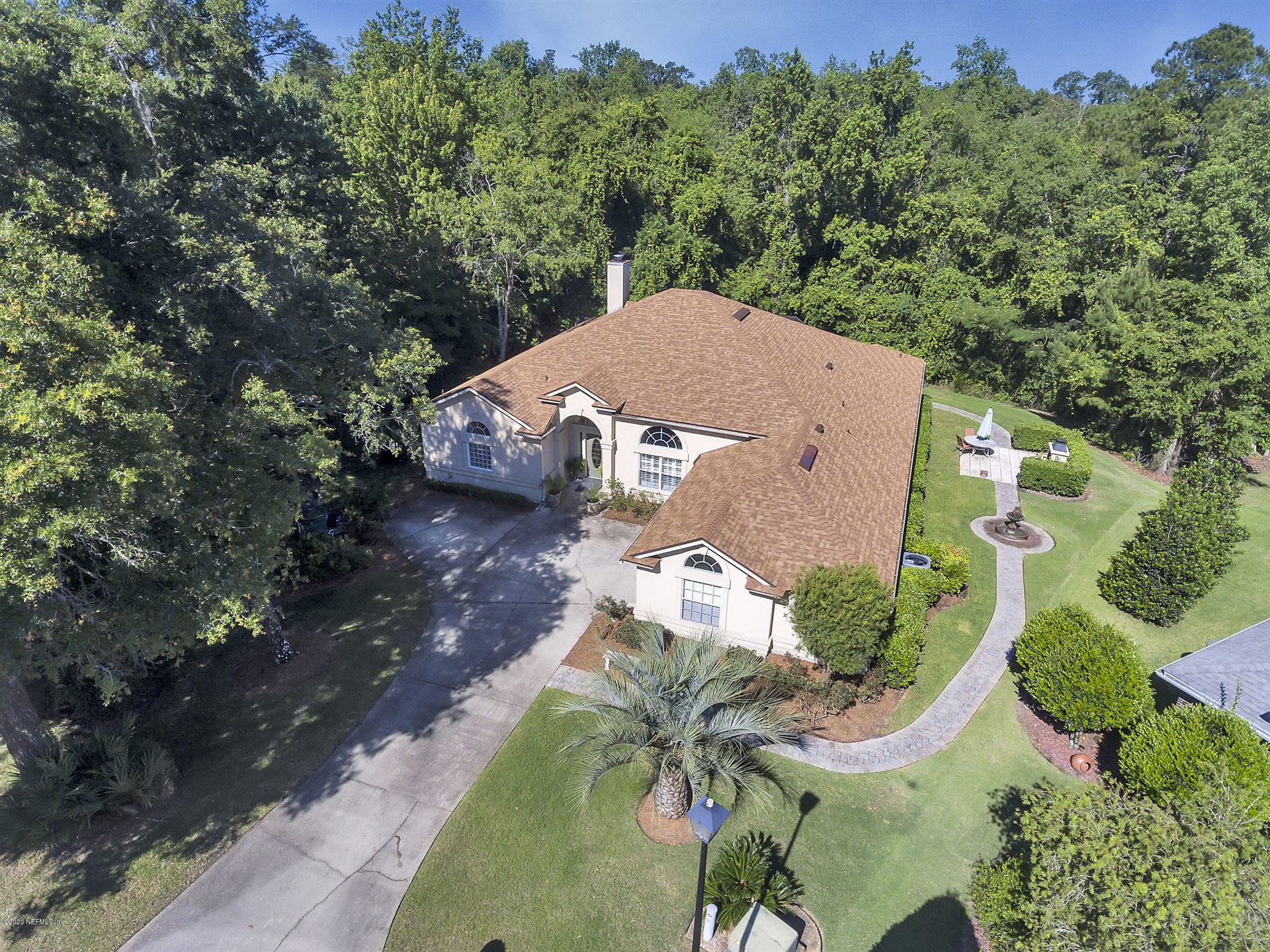 3630 ASBURY TRACE DR, Green Cove Springs, FL 32043 - #: 1051414