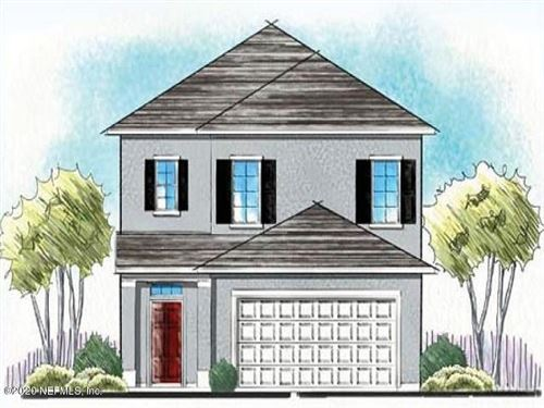 Photo of 265 FERNDALE WAY #Lot No: 690, ST AUGUSTINE, FL 32092 (MLS # 1046415)