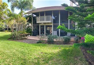 Photo of 9660 DEER RUN DR #Unit No: 52-D, PONTE VEDRA BEACH, FL 32082 (MLS # 984415)