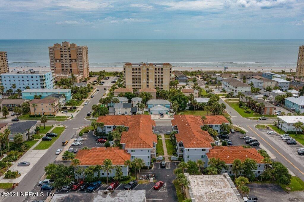 Photo of 210 11TH AVE N, JACKSONVILLE BEACH, FL 32250 (MLS # 1122415)