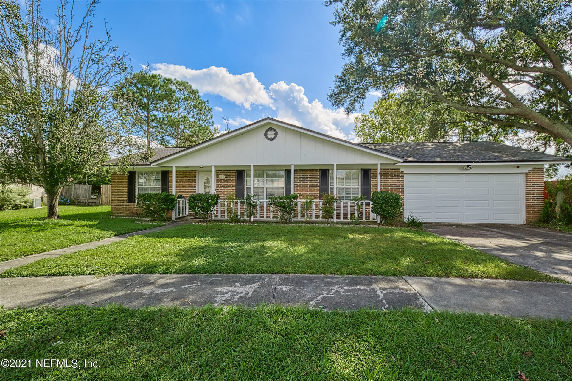 153 QUARTON DR, Orange Park, FL 32073 - MLS#: 1136417