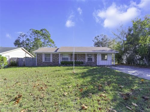 Photo of 1475 2ND AVE AVE, DELAND, FL 32724 (MLS # 1030419)