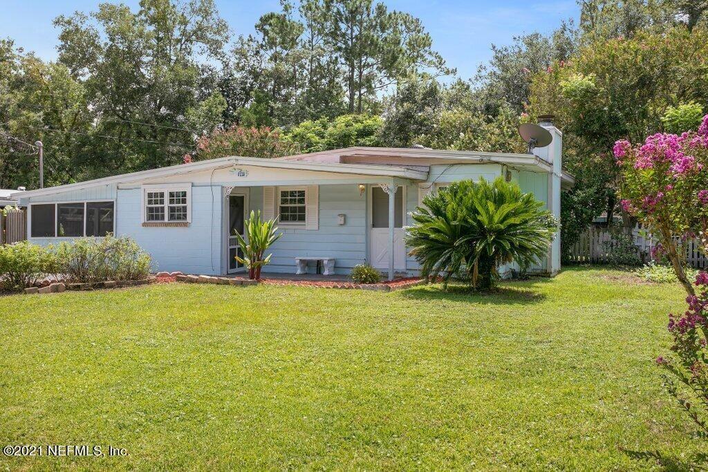 Photo of 8228 BRACKRIDGE BLVD S, JACKSONVILLE, FL 32216 (MLS # 1122419)