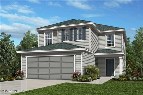 Photo of 13633 BROOKWATER DR #Lot No: 266, JACKSONVILLE, FL 32256 (MLS # 1118420)