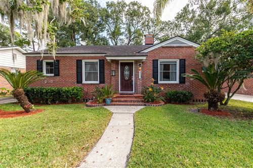 Photo of 837 OLD HICKORY RD #Lot No: 5, JACKSONVILLE, FL 32207 (MLS # 1016422)