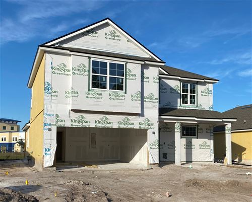 Photo of 138 GLASGOW DR #Lot No: 854, ST JOHNS, FL 32259 (MLS # 1025422)