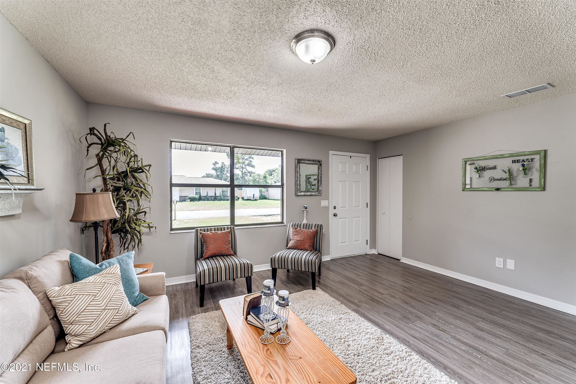 Photo of 305 HIGHLAND AVE N, GREEN COVE SPRINGS, FL 32043 (MLS # 1122422)