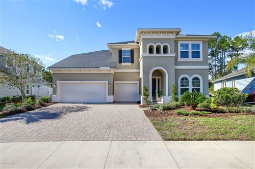Photo of 150 RED CEDAR DR, ST JOHNS, FL 32259 (MLS # 1025423)