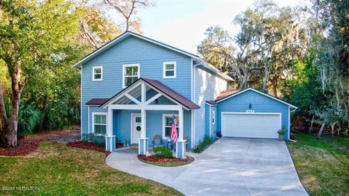 Photo of 1642 5TH AVE N, JACKSONVILLE BEACH, FL 32250 (MLS # 1033423)