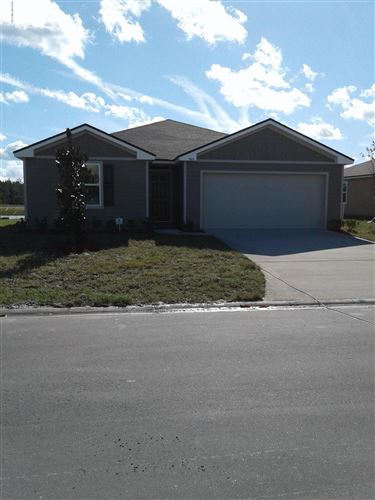 Photo of 15674 SADDLED CHARGER DR #Lot No: 61, JACKSONVILLE, FL 32234 (MLS # 1030424)