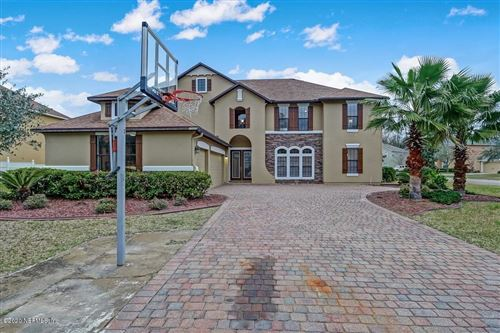 Photo of 10603 WESSON WAY, JACKSONVILLE, FL 32221 (MLS # 1036424)