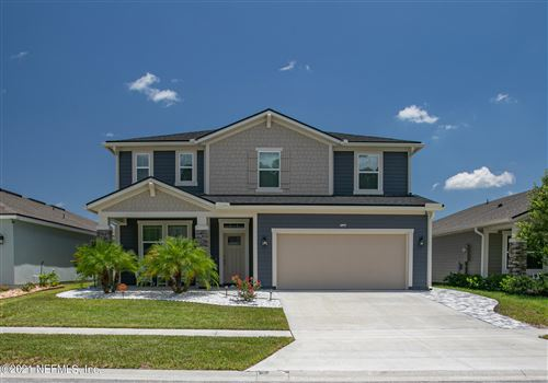 Photo of 14947 RAIN LILY ST, JACKSONVILLE, FL 32258 (MLS # 1121424)