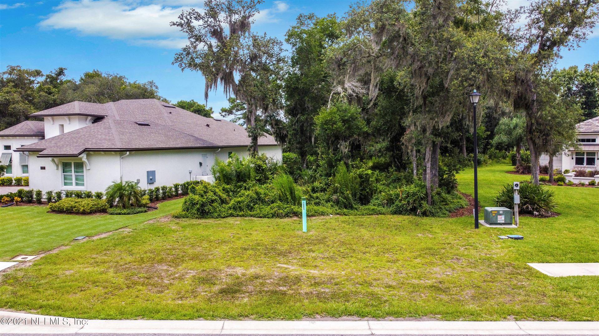 Photo of 1340 N LOOP PKWY, ST AUGUSTINE, FL 32095 (MLS # 1122424)