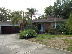 Photo of 1501 RIVER BLUFF RD N #Unit No: 1 Lot No: 7, JACKSONVILLE, FL 32211 (MLS # 1007425)