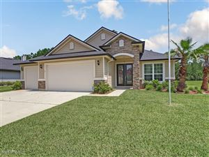 Photo of 79668 PLUMMERS CREEK DR #Lot No: 52, YULEE, FL 32097 (MLS # 1011425)