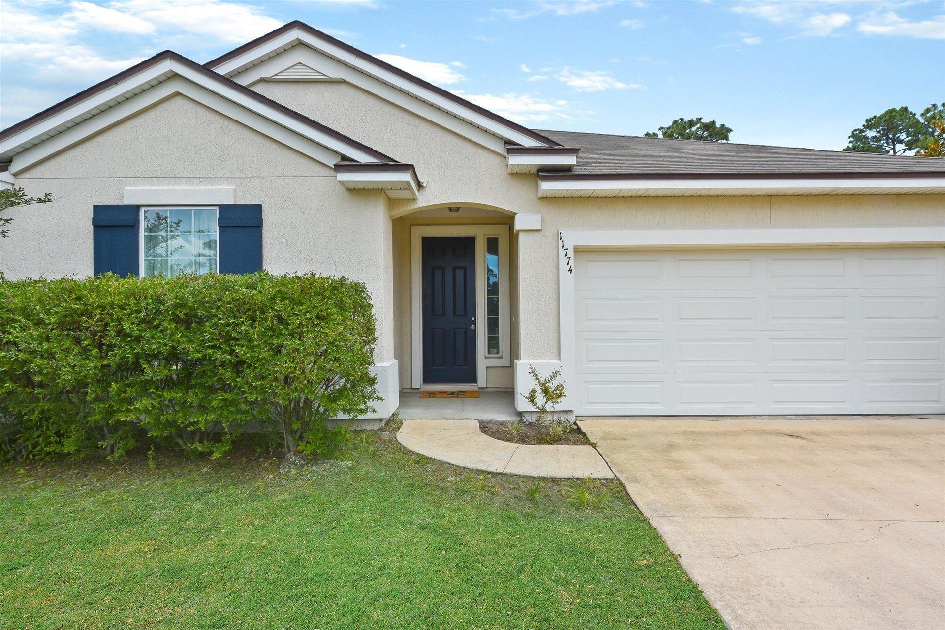 11774 LAKE BEND CIR, Jacksonville, FL 32218 - MLS#: 1108426