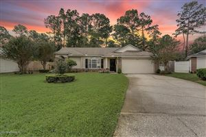 Photo of 12334 CLEAR LAGOON TRL, JACKSONVILLE, FL 32246 (MLS # 1018427)
