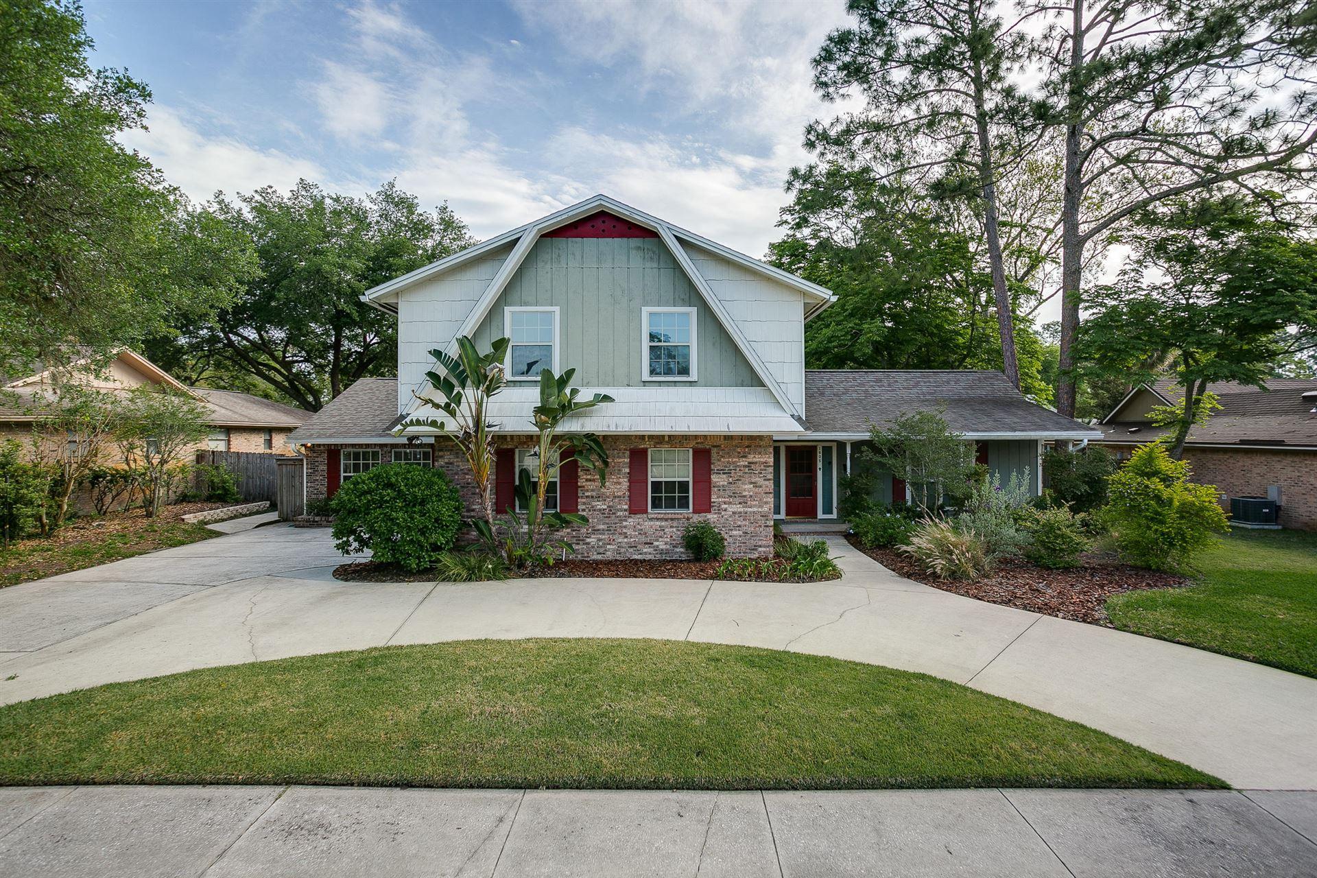 1605 VILLAGE WAY, Orange Park, FL 32073 - MLS#: 1104427