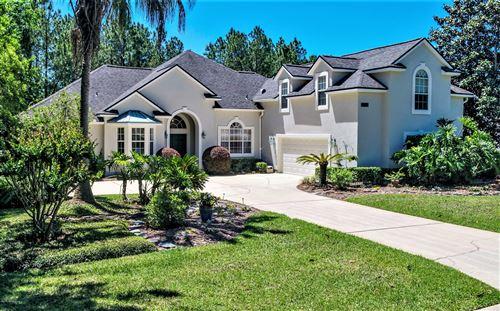 Photo of 7857 RITTENHOUSE LN, JACKSONVILLE, FL 32256 (MLS # 1043428)