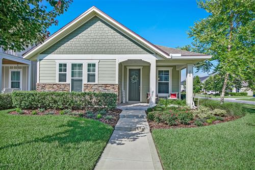 Photo of 266 JACKRABBIT TRL, PONTE VEDRA, FL 32081 (MLS # 1063428)