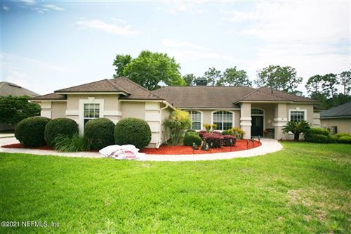Photo of 133 EDGEWATER BRANCH DR, ST JOHNS, FL 32259 (MLS # 1102430)