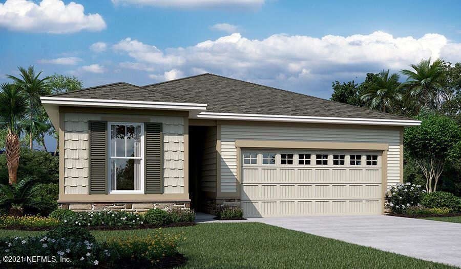 Photo of 12285 PEANUT CT #Lot No: 63, JACKSONVILLE, FL 32226 (MLS # 1122430)