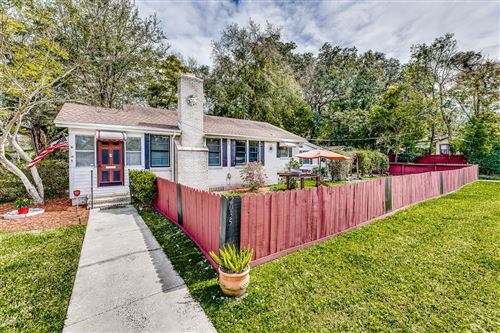 Photo of 2035 EUCLID ST #Lot No: 9, JACKSONVILLE, FL 32210 (MLS # 1041431)