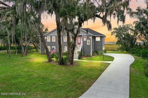 Photo of 19045 WATERVILLE RD, JACKSONVILLE, FL 32226 (MLS # 1090431)