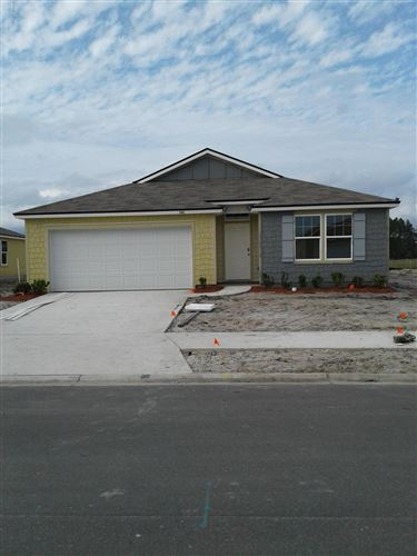 Photo of 15685 SADDLED CHARGER DR #Lot No: 307, JACKSONVILLE, FL 32234 (MLS # 1030432)