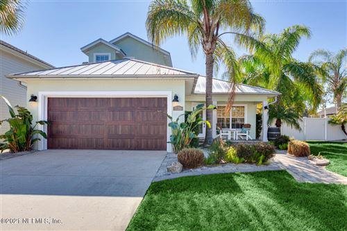 Photo of 1130 OWEN AVE #Lot No: 20, 21 &amp, JACKSONVILLE BEACH, FL 32250 (MLS # 1091432)