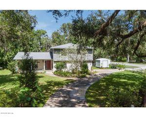 Photo of 1199 OAKVALE RD, ST JOHNS, FL 32259 (MLS # 958437)