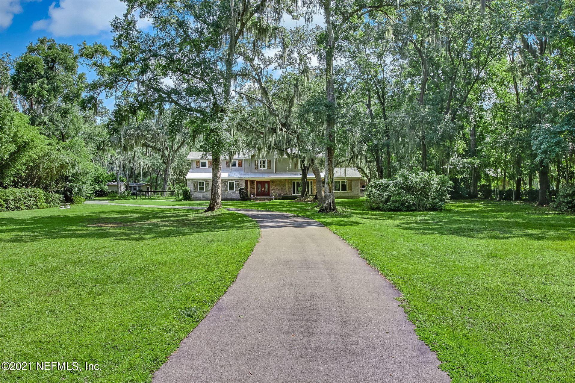 Photo of 13567 MANDARIN RD #Unit No: 0 Lot No: 3, JACKSONVILLE, FL 32223 (MLS # 1122437)