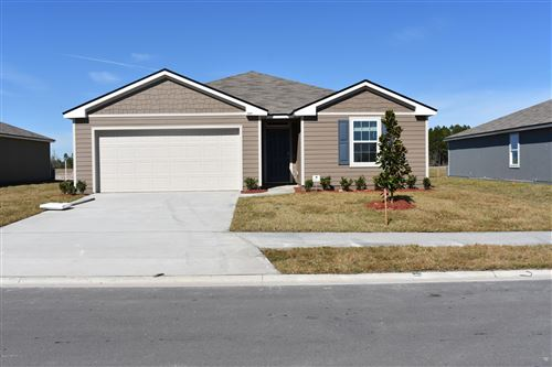 Photo of 15691 SADDLED CHARGER DR #Lot No: 306, JACKSONVILLE, FL 32234 (MLS # 1030438)