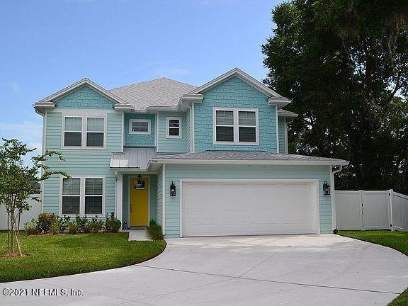 Photo of 11338 RIVER HOLLOW LN, JACKSONVILLE, FL 32218 (MLS # 1122438)