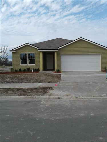 Photo of 15697 SADDLED CHARGER DR #Lot No: 305, JACKSONVILLE, FL 32234 (MLS # 1030439)