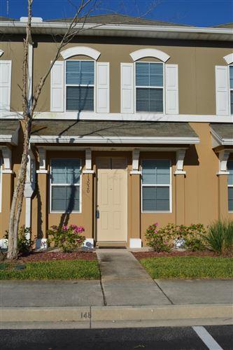 Photo of 13020 SUNSET LAKE DR, JACKSONVILLE, FL 32258 (MLS # 1072439)