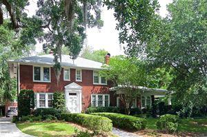 Photo of 3583 HEDRICK ST, JACKSONVILLE, FL 32205 (MLS # 995439)