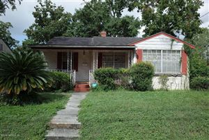 Photo of 1724 UNIVERSITY ST, JACKSONVILLE, FL 32209 (MLS # 1019440)