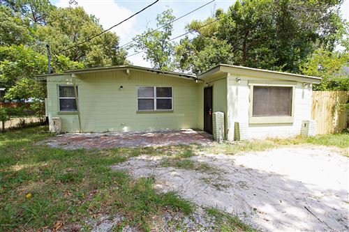 Photo of 9217 6TH AVE, JACKSONVILLE, FL 32208 (MLS # 1036440)