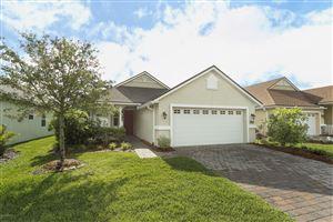 Photo of 620 N LEGACY TRL, ST AUGUSTINE, FL 32092 (MLS # 937440)