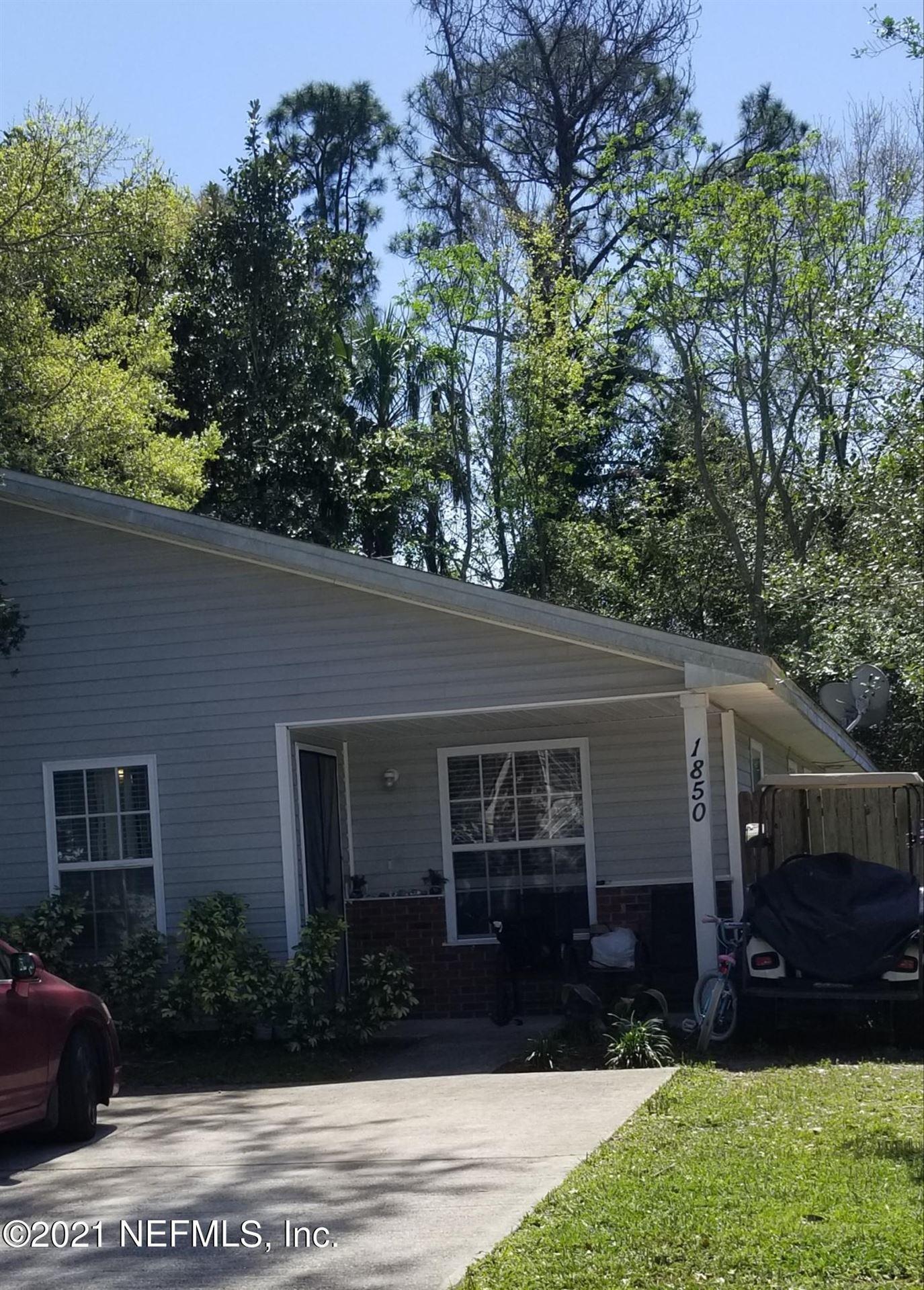 1850 FORSYTH CT, Jacksonville, FL 32233 - MLS#: 1101441