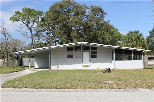 Photo of 7449 BAMBERG RD #Unit No: 8 Lot No: 1, JACKSONVILLE, FL 32277 (MLS # 1034442)