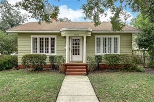 Photo of 3608 TRASK ST #Lot No: 8,9, JACKSONVILLE, FL 32205 (MLS # 1024443)