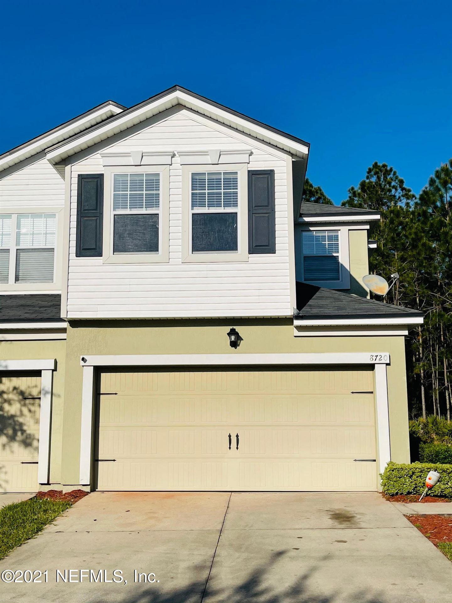 8720 RIBBON FALLS LN #Unit No: 067 Lot No:, Jacksonville, FL 32244 - MLS#: 1100444