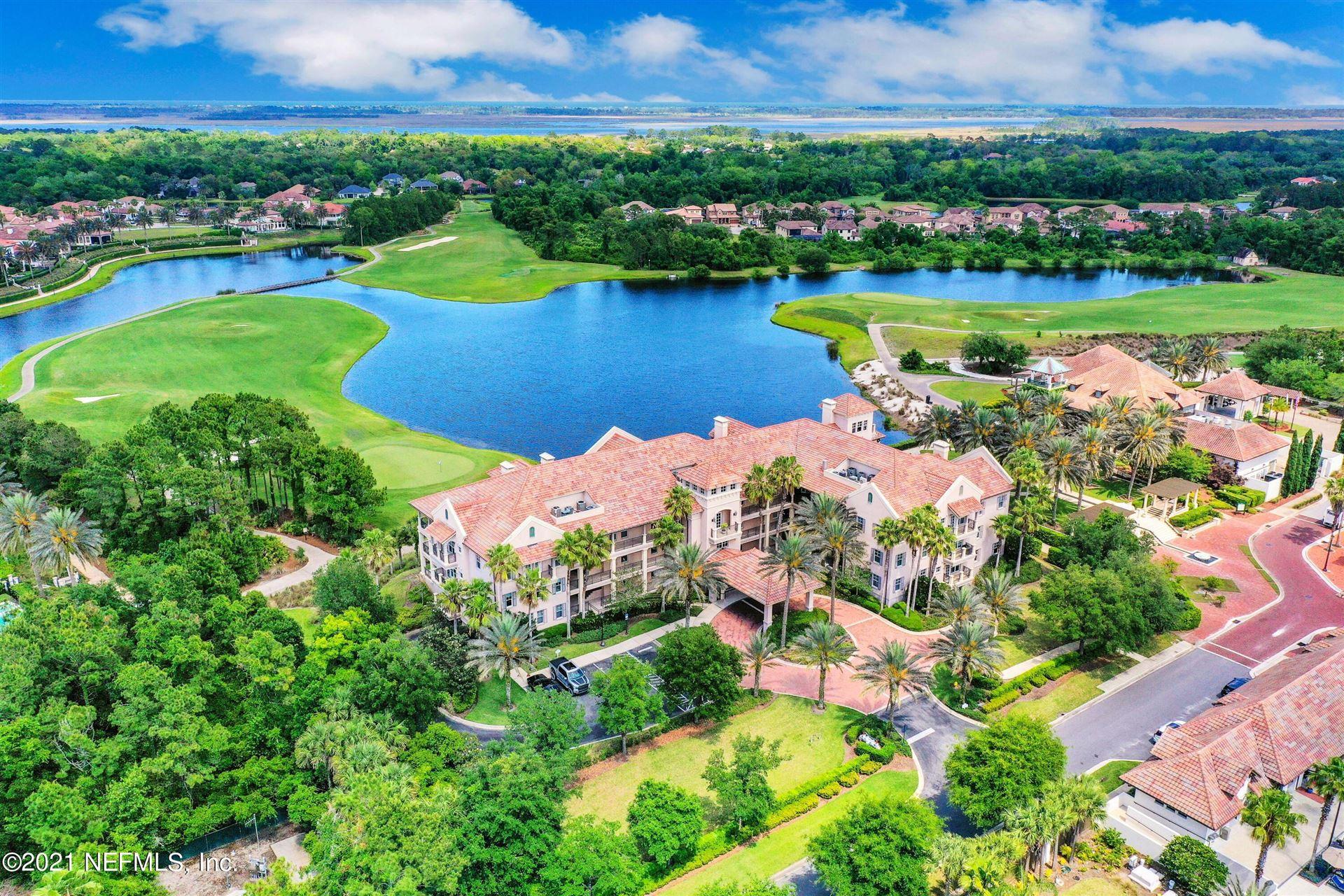 620 PALENCIA CLUB DR, Saint Augustine, FL 32095 - MLS#: 1108444