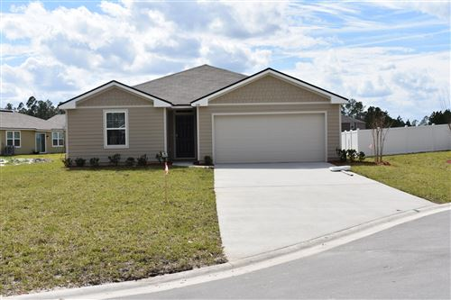 Photo of 6206 PAINT MARE LN #Lot No: 12, JACKSONVILLE, FL 32234 (MLS # 1030446)