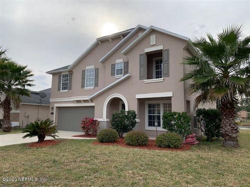 Photo of 3961 CEDAR BLUFF LN, JACKSONVILLE, FL 32226 (MLS # 1037447)